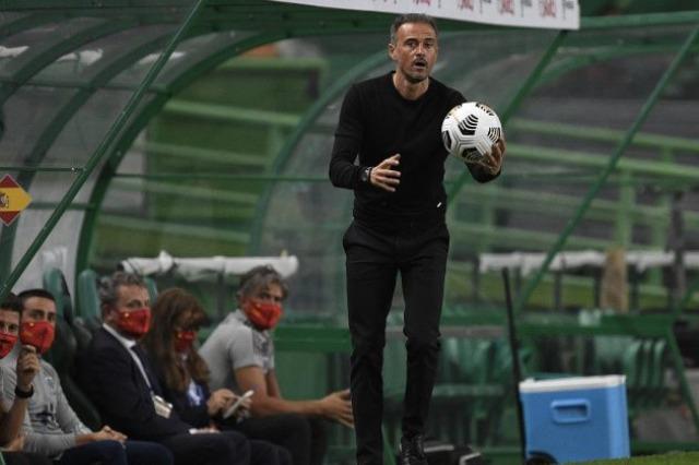 Luis Enrique, kritikat dhe ndeshja me Kosovën