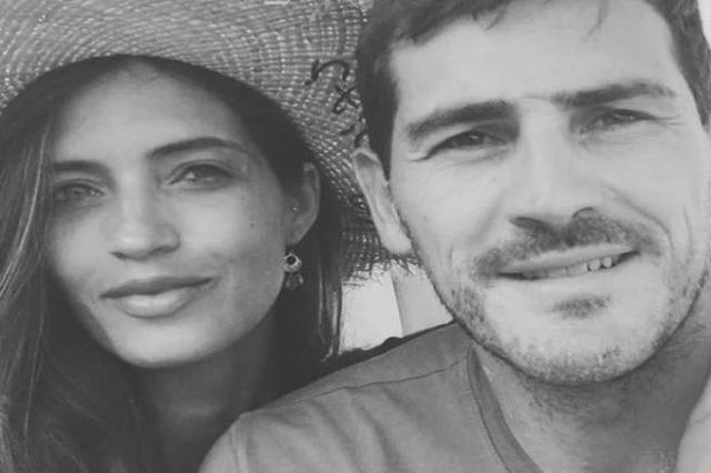 Casillas-Carbonero, marrëveshje divorci: ajo ka kujdestarinë e dy fëmijëve