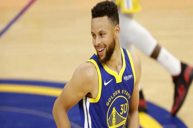 NBA, Jazz mundi Lakers, Warriors ok me 49 pikët e Curry