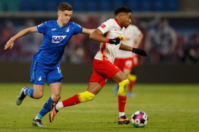 Bundesliga: Leipzig barazon, një mundësi për Bayern