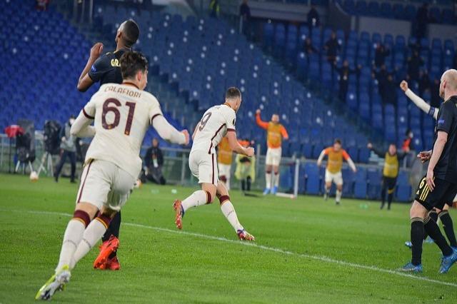 Liga e Europës, mësohen katër gjysmëfinalistet