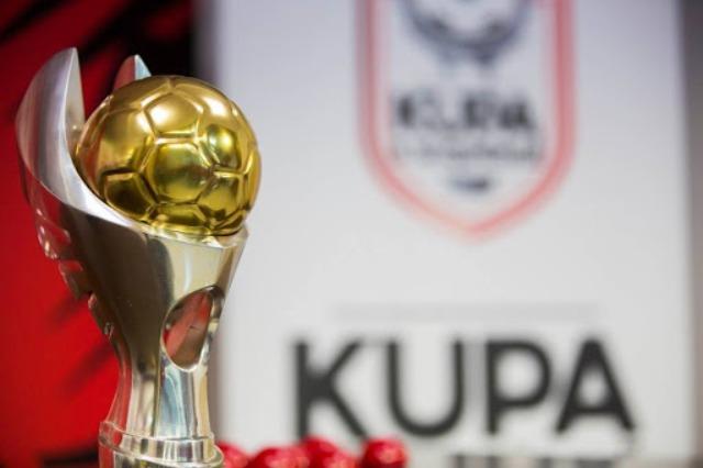 Vllaznia-Skënderbeu, finalja e Kupës së Shqipërisë