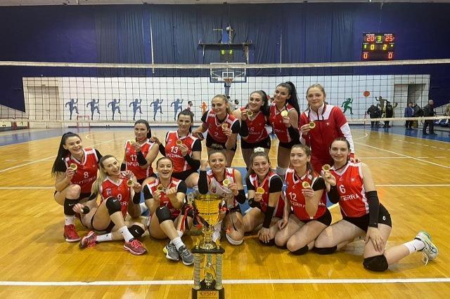 Volejboll Femra/Partizani, kampion për herë të katërt