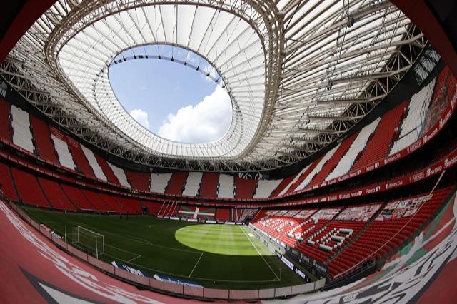 Euro 2020, UEFA përjashton Bilbaon: jo në San Mamés
