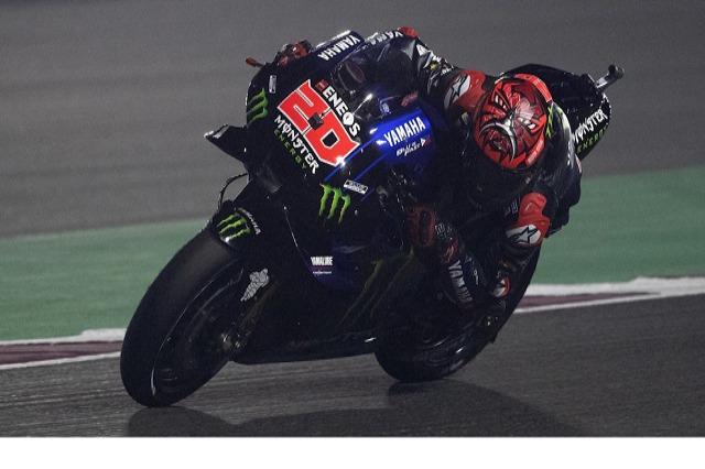Moto GP:  Quartararo triumfon në Doha, zhgënjen Rossi