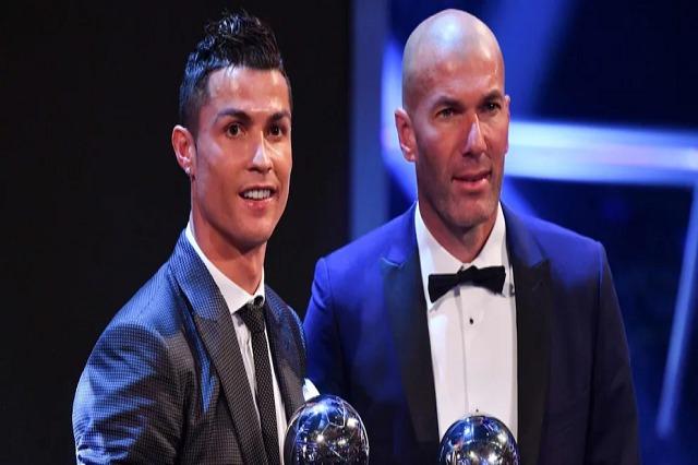 Riquelme: Rikthej CR7 tek Reali, Zidane largohet