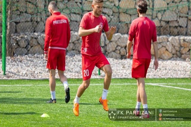 """Partizani ndryshon stadium, zhvendoset në """"Air Albania"""""""