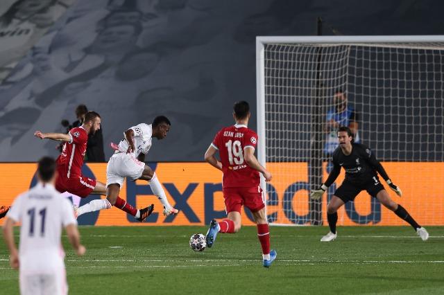 Çerekfinalet e Ligës së Kampioneve: Reali e Mançester Siti fitojnë ndeshjet e para