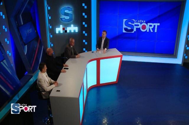 E Hëna Sportive sot ora 18:00 në RTSH Sport