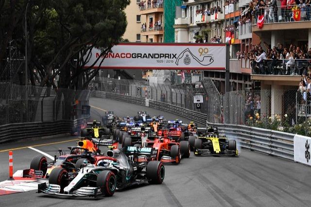 Formula 1: Montecarlo, gati të presë publikun