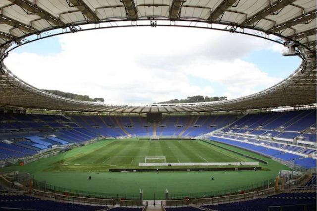 Tifozët në Olimpico për Europianin: Qeveria e lejon në masën 25%