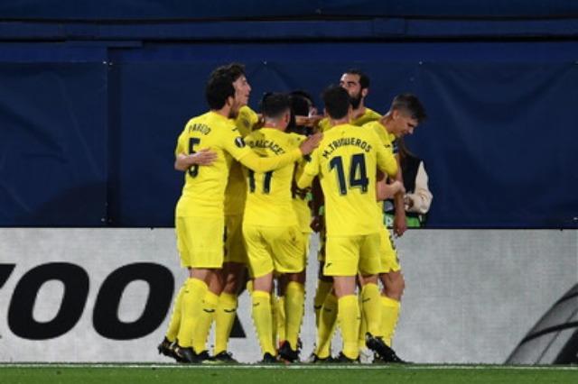 Villarreal fiton duelin e parë, por… Arsenali ka shpresa