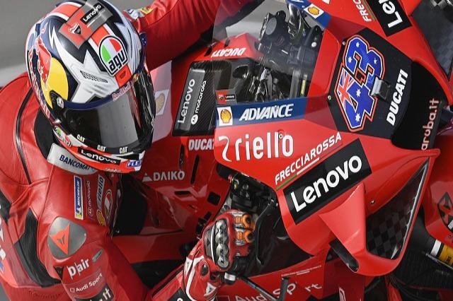 Moto Gp, Jerez: Ducati bën dopietë, fiton Miller