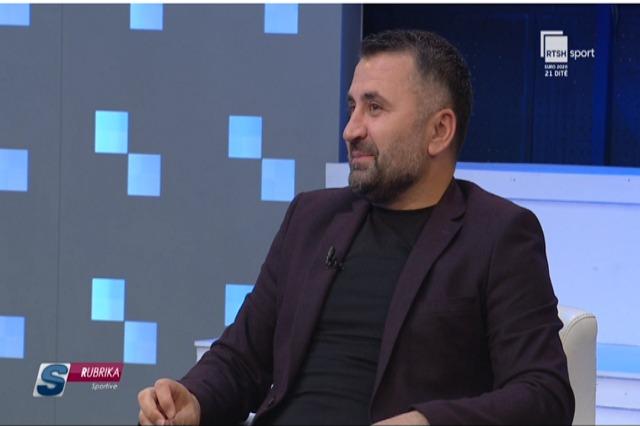 Sajmir Patushi: Vllaznia, më kërkuese se Partizani. Teuta? Duhet ta respektojmë