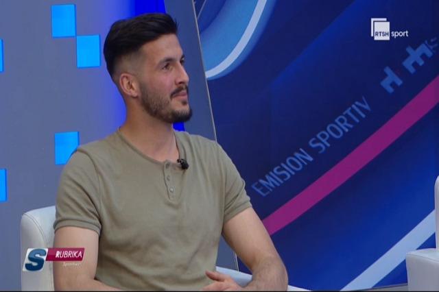 Laçi, portieri Sherri: Fituam, por nuk ishte e lehtë