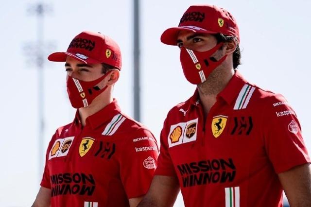 F1 në Spanjë, Leclerc buzëqesh: Kam ndryshuar në krahasim me Portimao
