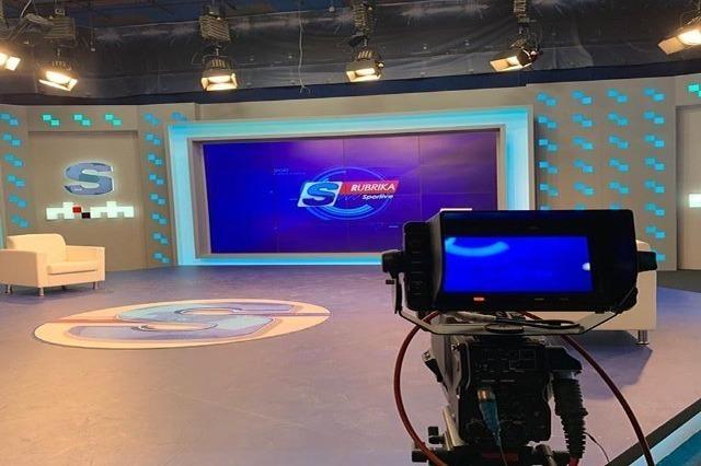 Rubrika Sportive sot në RTSH Sport, ora 21:00