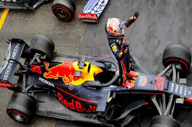 Verstappen, rivali perfekt për Hamilton