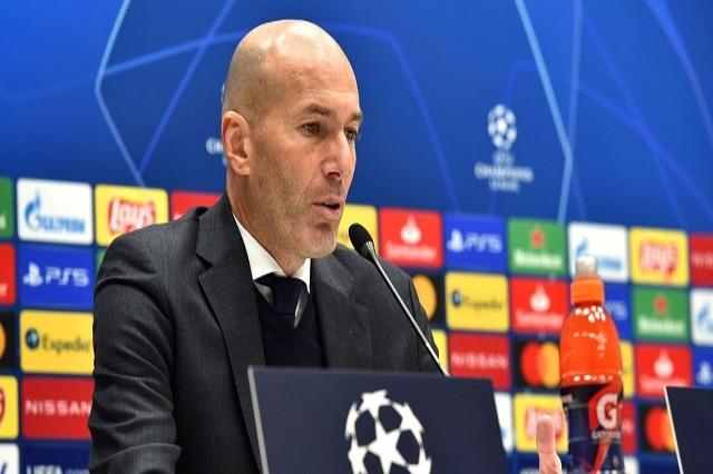 Zidane nuk përmbahet: Duhet të hiqni kapelen para këtij ekipi