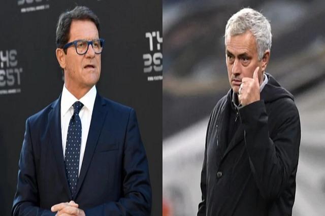 Mou te Roma, Capello: Nuk mjafton vetëm trajneri