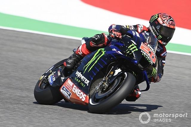 Moto GP, Fabio Kuartararo fiton në Itali
