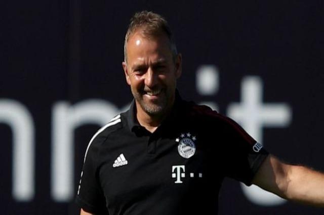 Bayern, Flick: Rikthim? Nuk do ta përjashtoja, është klubi im