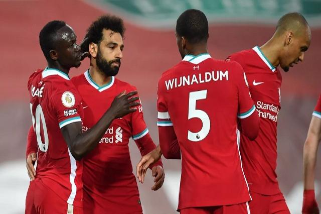 Liverpool rigjen fitoren: 2-0 përballë Southampton