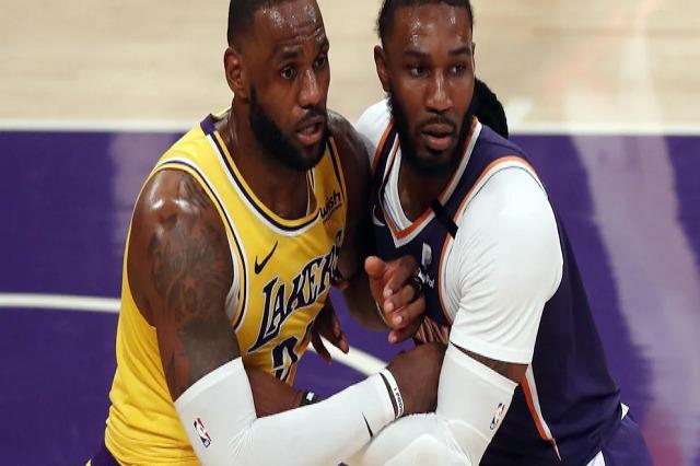 NBA: Phoenix mund Leakers të LeBron, Durant tërheq Brooklyn