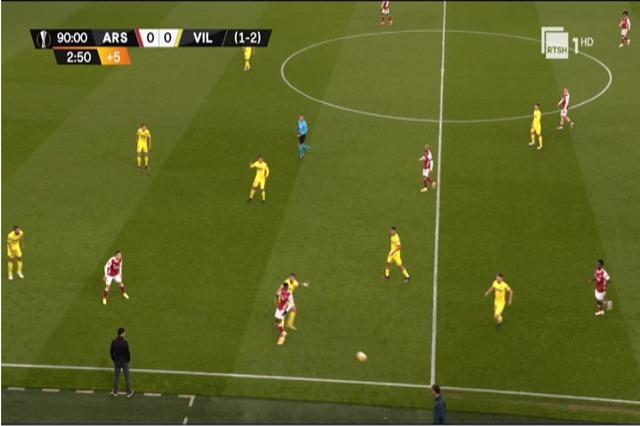 Manchester United-Villarreal, finalja e Ligës së Europës