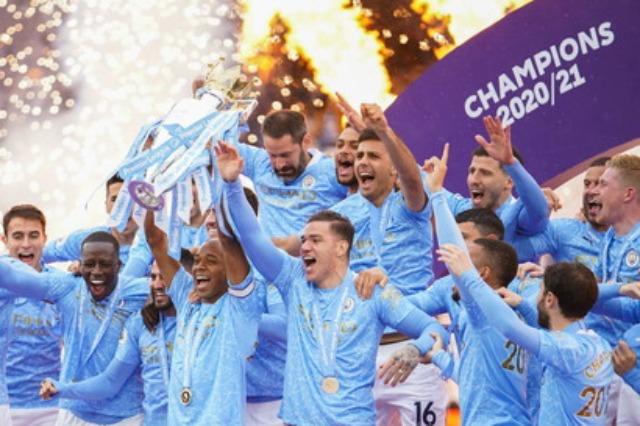 City feston, Liverpool e Chelsea në Champions, zhgënjen Leicester, Arsenal jashtë Europe