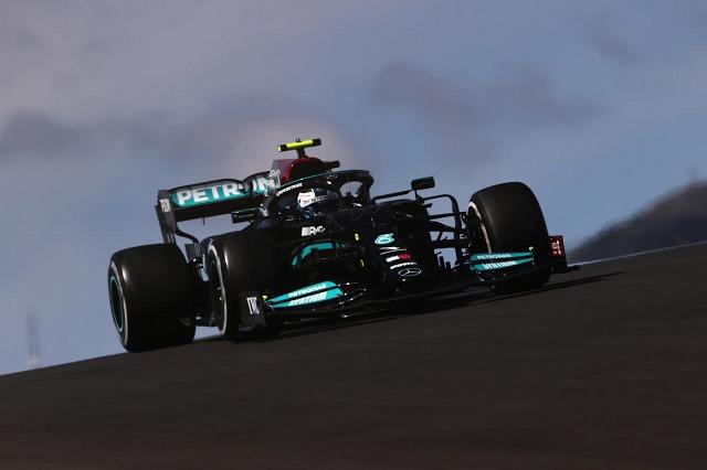 F1, Bottas: Russell te Mercedes? Budallallëk, vetëm një ekip i bën këto gjëra...