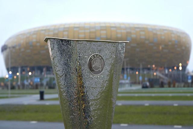 Europa League, finale me publik: 9500 spektatorë në Gdansk