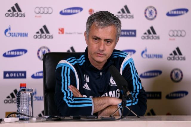 """Mourinho, 10 frazat më të famshme: nga """"Special One"""" tek """"Zeru tituli"""""""