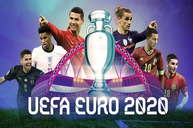 Tri ndeshje për dy grupe, në fushat e Euro 2020