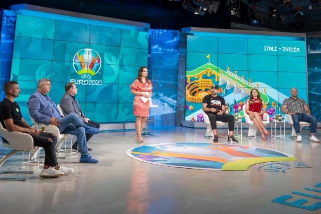 """""""Euro Magjia"""", kur audienca thotë: RTSH"""