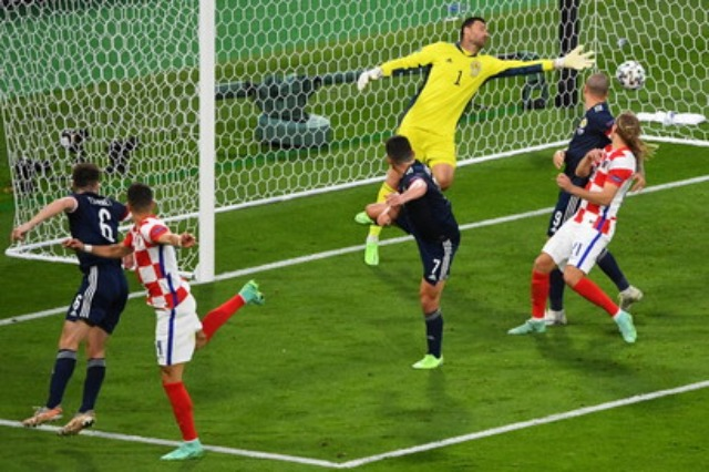 Kroacia kualifikohet si e dyta, Skocia eliminohet