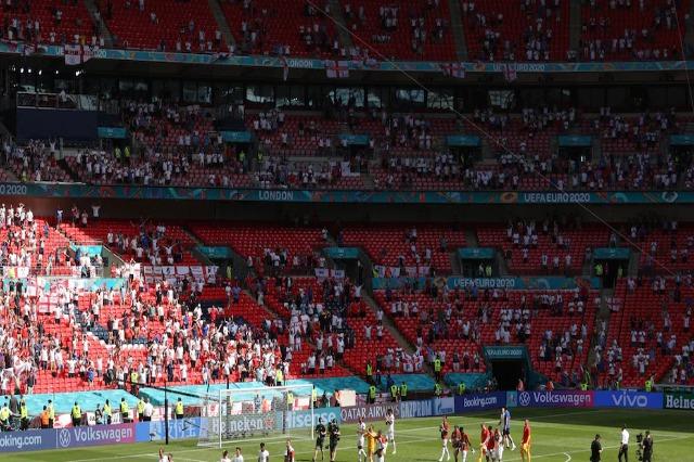 UEFA: Në Uembli, 60 mijë tifozë për gjysmëfinalet dhe finalen