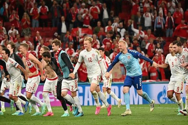 """""""Danimarka na bëri të biem në dashuri me futbollin"""""""