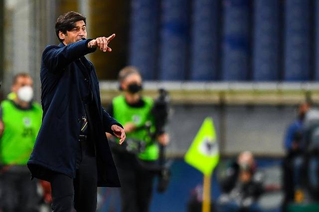 Paulo Fonseca, shumë afër Tottenhamit