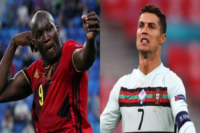 Lukaku tremb Ronaldon, rekordi i golave është në rrezik!