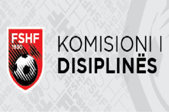 Komisioni i Disiplinës, ultimatum Besës
