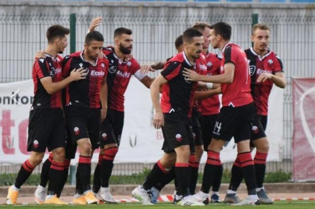 Liga e Kampioneve: Shkëndija sfidon kampionët e Sllovenisë