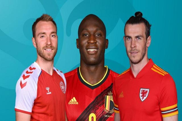 Euro 2020, ja tri ndeshjet e ditës së sotme
