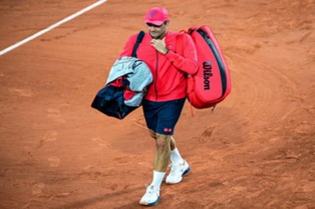 Tenis, Roland Garros: ndalet Federer, Berrettini në çerekfinale