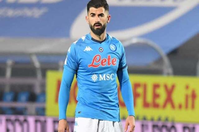 Hysaj te Lazio, kontratë 5-vjeçare
