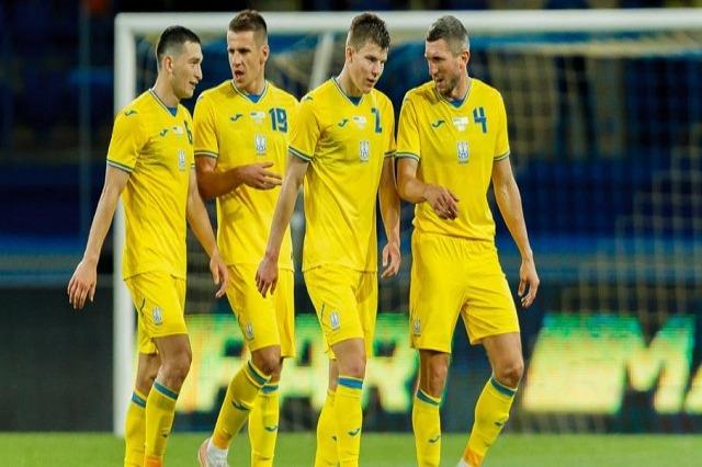 UEFA urdhëron Ukrainën: Modifikoni fanellat