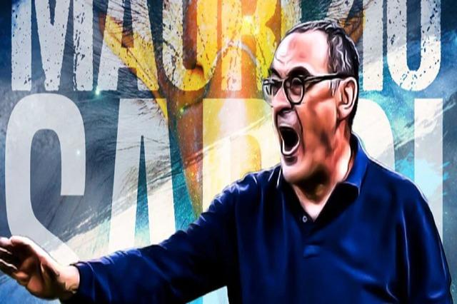 Lazio, Sarri është trajneri i ri: është zyrtare!