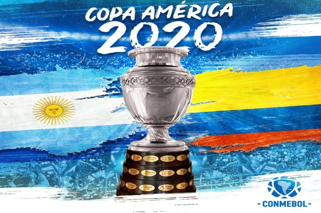 Kupa e Amerikës, skuadrat në përgatitje