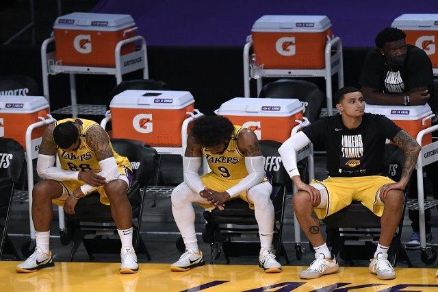 Nba: Phoenix eliminon Lakers, do të përballet me Denver