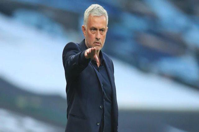 Mourinho, me sytë nga Europiani: Do të vëzhgoj lojtarët e Romës